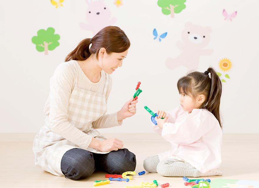 児童福祉事業