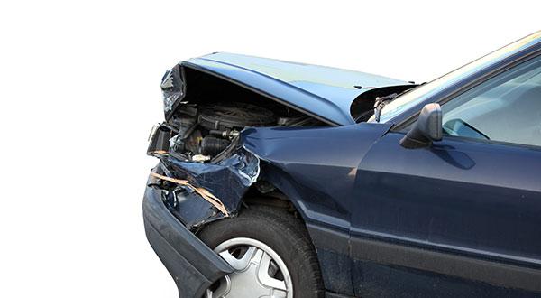 交通事故の治療もご相談ください